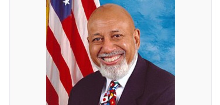 Former Impeached Judge and Democrat Rep. Alcee Hastings Dead at 84