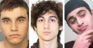 FBI IGNORES WARNINGS on Boston Bombers – Nikolas Cruz – Omar Mateen… But Executes Pre-Dawn Raid For Trump 'P*ssy' Tape