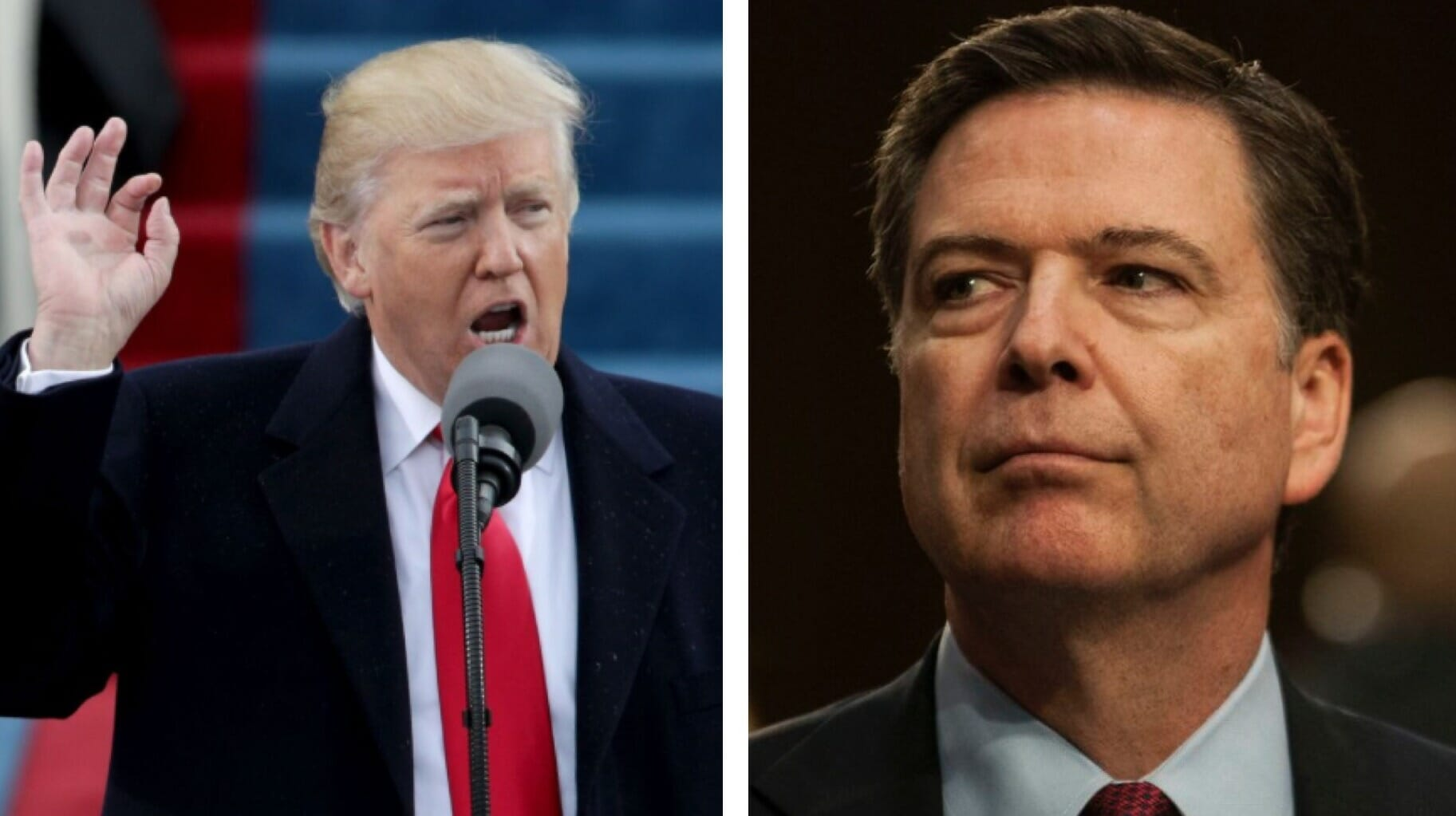 POTUS Trump RIPS Liar and Leaker James Comey Over Classified Memos AGAIN He Broke the Law