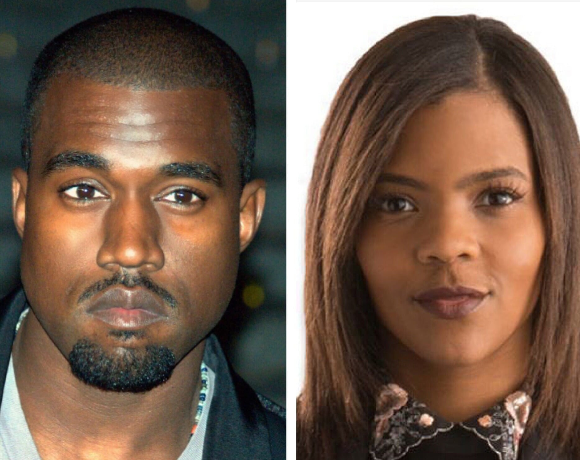 Kanye West Endorses Black Conservative and YouTube Personality Who Appears on Infowars