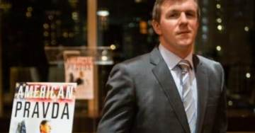 """O'Keefe Taunts Tech Tyrants: ANOTHER Big Tech Insider Has Agreed to Blow the Whistle This Week… """"Stay Tuned"""""""