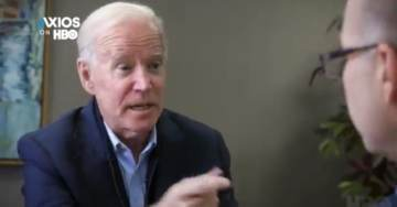 Joe Biden, Who Last Month Said Stutter Was Not to Blame for Verbal Lapses, Thanks Sullenberger for Bogus Attack on Lara Trump