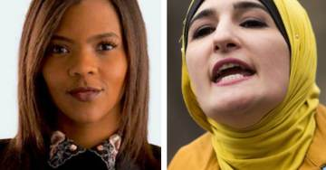 Linda Sarsour Melts Down Over US Embassy Opening in Jerusalem – CANDACE OWENS MOVES IN WITH KILL SHOT