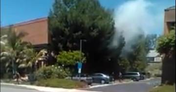 """1 Dead, 3 Injured After """"Intentional Detonation"""" at Office Building in Southern California *UPDATED* (VIDEO)"""
