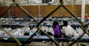 Report Debunks Democrat Claims: Trump Admin Has Reunited 95% of Migrant Children with Their Families
