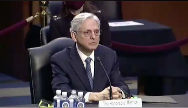 Biden AG Nominee Merrick Garland Won't Commit to Keeping John Durham in His Role as Special Counsel (VIDEO)