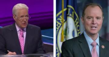 HAH! Not a Single Jeopardy Contestant Knows Who Adam Schiff Is… Even with a Picture! (VIDEO)