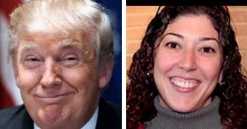 POTUS Trump Hits Lisa Page with Scorched Earth Tweet… But Everybody is Talking About the EPIC 'Typo'