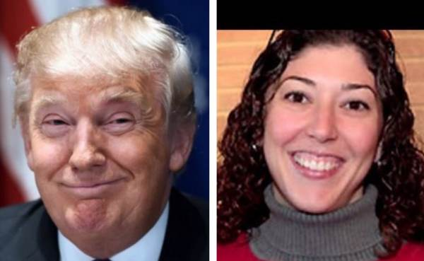 photo image POTUS Trump Hits Lisa Page with Scorched Earth Tweet… But Everybody is Talking About the EPIC 'Typo'