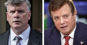 DEVELOPING: Manafort Lawyers Hammer Mueller's Prosecutors in Closing Arguments 'Fishing For a Crime'