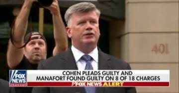 Manafort Lawyer Kevin Downing: 'Manafort is Evaluating All of His Options at This Point' (VIDEO)