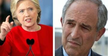 Michael Cohen's Dirty Clinton-Linked Attorney Lanny Davis Goes After President Trump