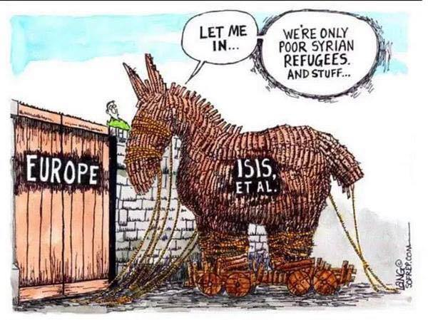 isis-horse