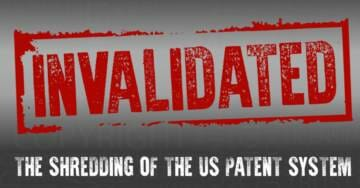 """""""INVALIDATED"""": New Documentary Tells Story of Josh Malone and Corruption In US Patent System"""