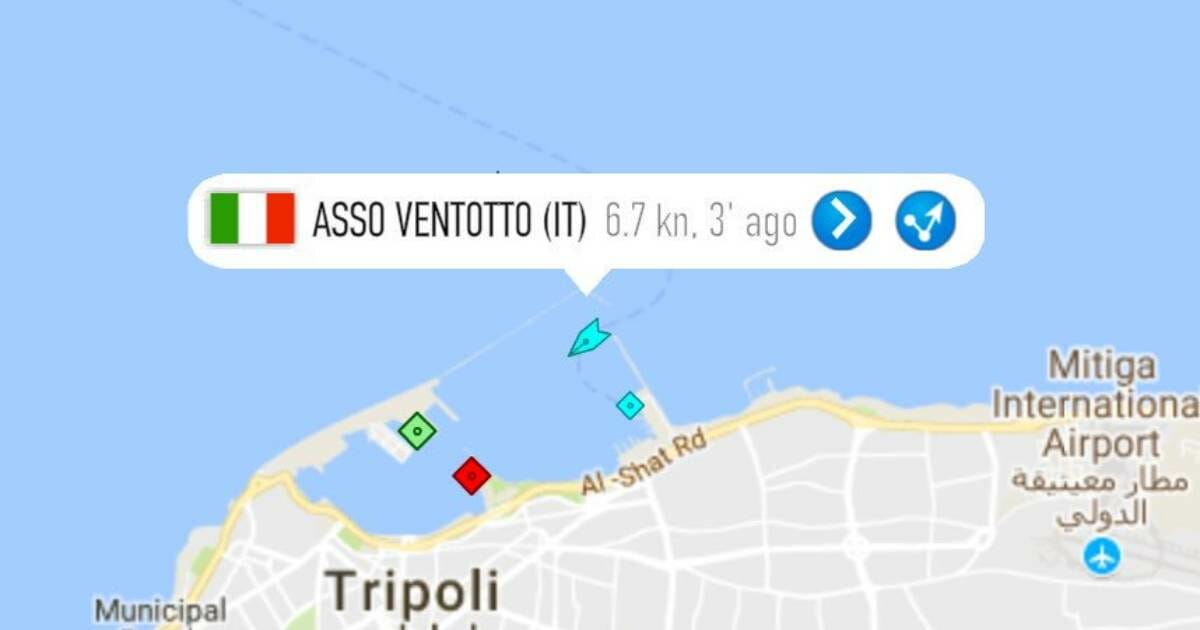 For First Time In A Decade, Italian-Flagged Vessel Returns Migrants To Libya. Open Borders Activists Outraged