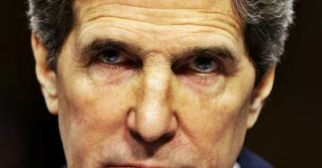 FLASHBACK – John Kerry Claims Syria Rid 100% of Their Chemical Weapons Due to Obama Admin Efforts