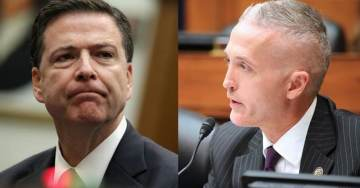 Trey Gowdy: Nobody Has Politicized FBI More In Last Few Days Than James Comey (VIDEO)