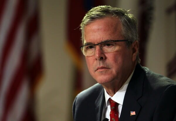 BEGINNING OF THE END? Top Official Leaves Jeb Bush Campaign