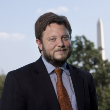 Jesse Lee White House Official
