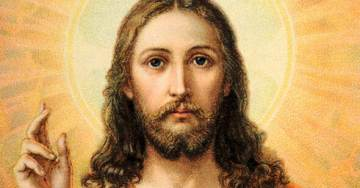 Forbidden 'Secret Teachings' of Jesus to His Brother Have Just Been Discovered?