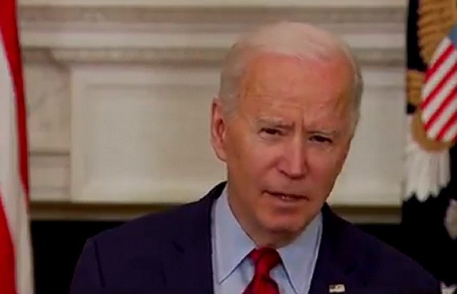 REPORT: New Hampshire Democrats Want Biden To Be Primaried In 2024