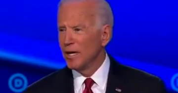 Now Desperate For Campaign Cash, Hypocrite Joe Biden Drops His Opposition To Super PACs