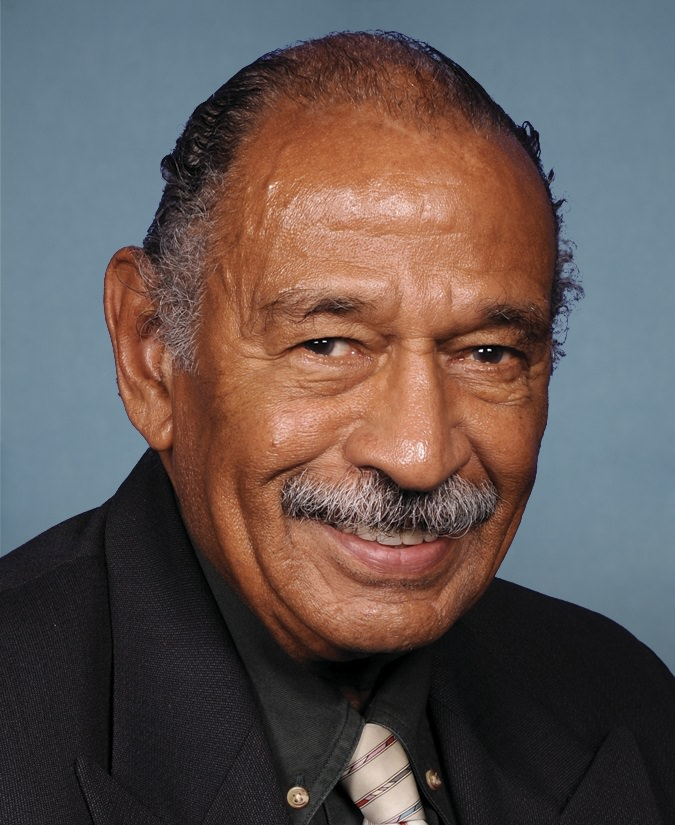 BREAKING SCANDAL: Dem Rep. John Conyers Accused of Sexual Harassment - Flew Women Into DC For Sex Romps