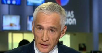 Trump Broke Him: Univision's Jorge Ramos Plotting Return To Mexico (VIDEO)