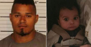 Five-Times Deported Illegal Alien Kills Infant after Finding Out He Isn't the Father