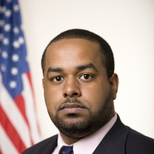 Joshua Dubois White House Official Photo