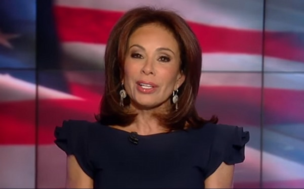 Exclusive: Source Claims Fox News Host Secretly Worked to Get Jeanine Pirro Suspended to Curry Favor With Democrats