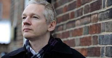 Julian Assange Of Wikileaks To Hillary Clinton: BLAME YOURSELF For Losing, Not Us