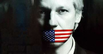 Judge Hearing Case to Unseal Charges Against Julian Assange is a Clinton Appointee Who Blocked Trump's Immigration Executive Order
