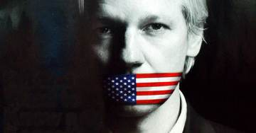 Congress Members Take Firm Stance Against Press Freedom, Pen Letter to Ecuador Demanding Julian Assange Be Turned Over to Authorities