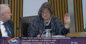 """Here We Go… Scottish Official Says Covid 19 """"Quite Useful"""" In Culling Older People From National Health Service"""