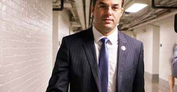 Justin Amash Votes Against Healthcare Funding for 9/11 Victims