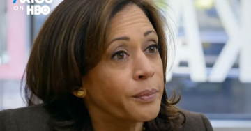 Kamala Harris Blames Her Campaign Problems On The Fact That She's A Woman Of Color (VIDEO)