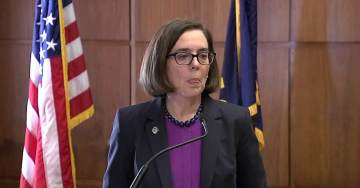 Oregon Governor Budgets $4 Million To Sue Trump and Defend Illegal Aliens