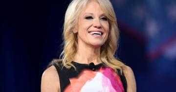 NEW: Kellyanne Conway Tells Dems to Pound Sand – Defies Congressional Subpoena, Refuses to Testify About Alleged Hatch Act Violations