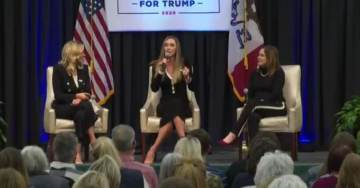 Lara Trump Denies Mocking Biden Stutter; Pilot Sullenberger Attacks Lara in NY Times Op-Ed
