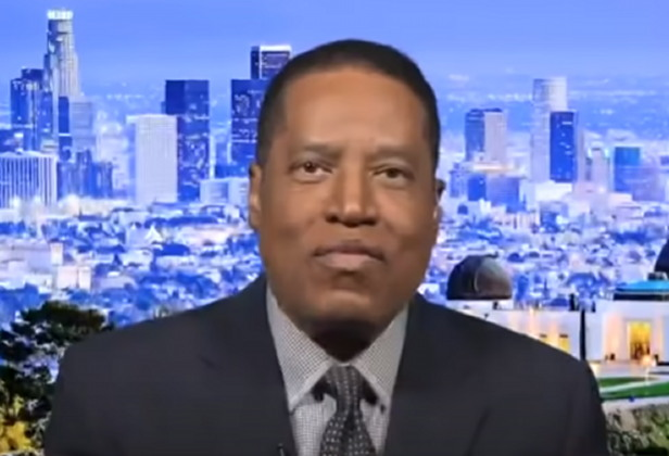 WAYNE ROOT: Why Larry Elder Will Win the California Recall Election…But He Will Lose a Rigged Election Just Like Trump