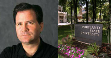 Portland State University Threatens Republican Student Club Over Lars Larson Appearance