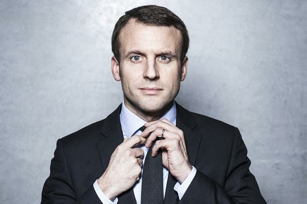 Macron Hopes to Put France in a 'Permanent State of Emergency'