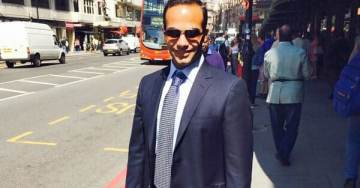 Deep State FBI Informant Used Thousands in Cash to Entice Papadopoulos to London