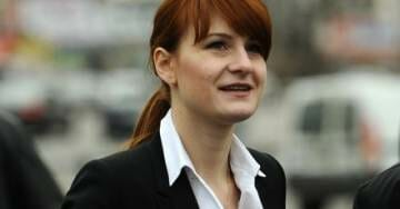 "Attorney For Russian National Arrested by Feds Releases Statement ""Mariia Butina is Not an Agent of the Russian Federation"""