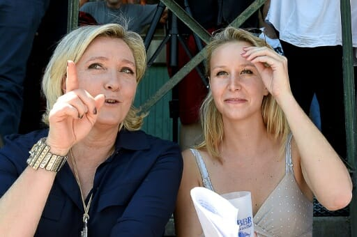Allstar of the French Right, Marion Maréchal-Le Pen, to Quit Politics