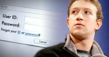 Whistleblower: Facebook Able to Listen to You at Home and Work
