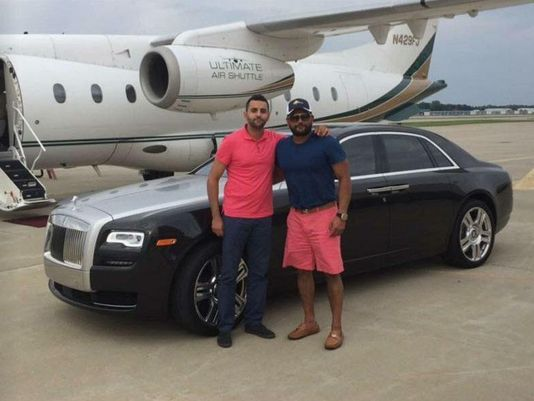 Bangladeshi Immigrant Cheated $132M Out of Medicare, Bought Mansion, Courtside NBA Tickets