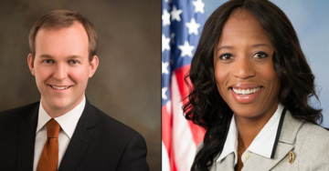 Midterm 2018 – UTAH House: Mia Love (R) In Tight Race With Ben McAdams (D)