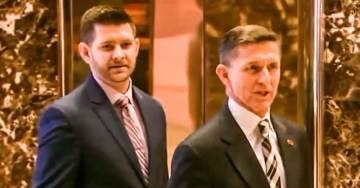 General Flynn's Family Reacts to New Bombshell Report Revealing Peter Strzok Had Personal Relationship With Judge Involved in Flynn Case